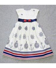 """Платье""""Полоска"""""""