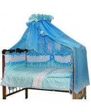 """Комплект в кровать """"Мамина радость"""""""